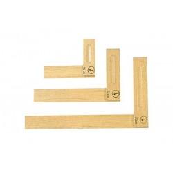 Squadre in legno Ulmia art.130
