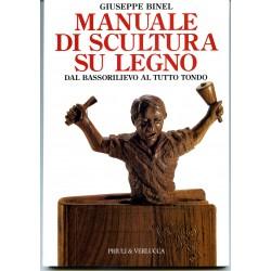 Manuale di scultura su legno