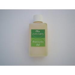 Flacone olio bassa viscosità per affilare