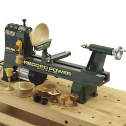 Tornio da legno mod. RP DML 305