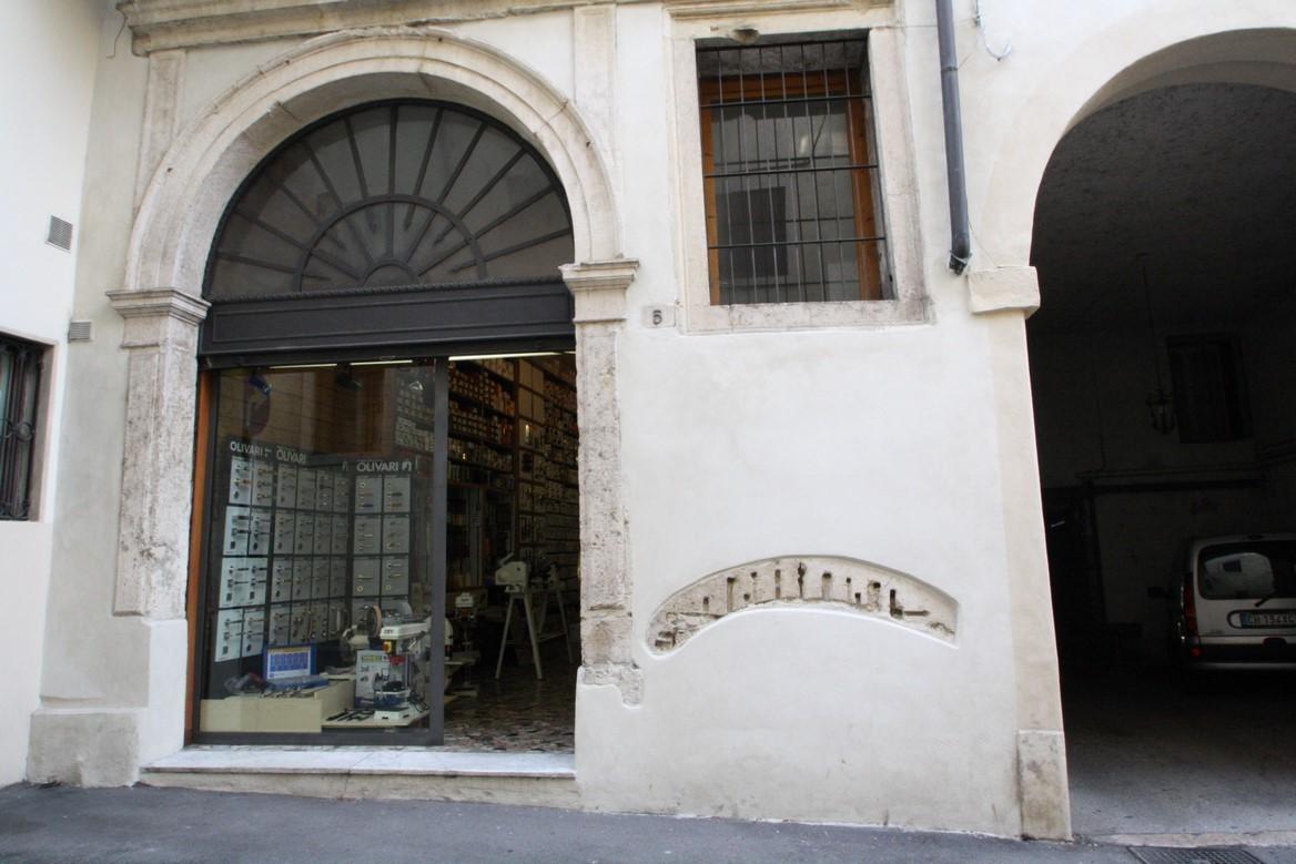 Foto ingresso del negozio