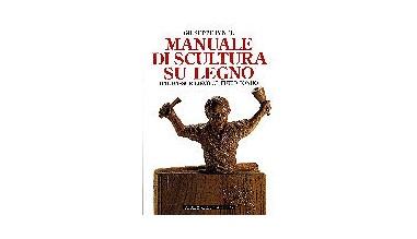 Manuali scultura e intaglio legno